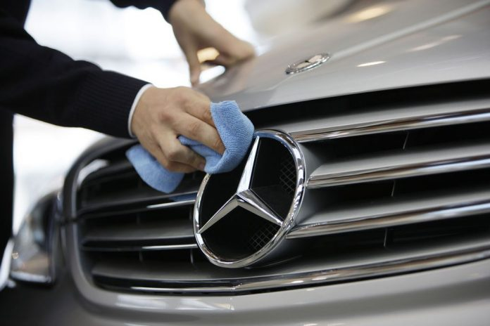 How Will You Choose A Mercedes Car Specialist?
