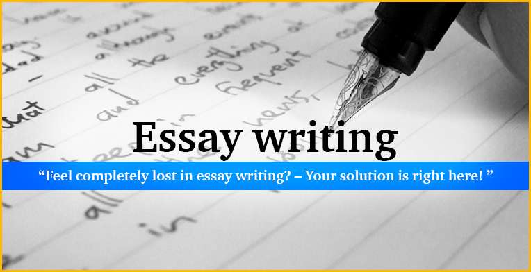 How To Write Essays Fast When The Deadline Is Near?