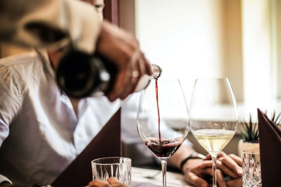 Wine Connoisseur: 4 Delectable Wines For Your Next Tasting Party