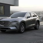 Reviewing The 2021 Mazda CX-9 Model Edition