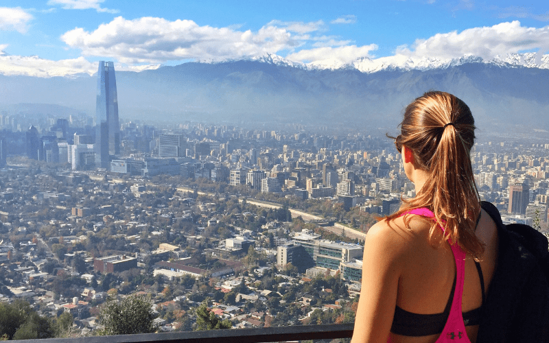 Plan Your Trip to Santiago