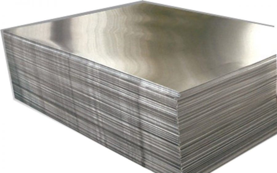 Here Is All About Sheet Metal Manufacturing