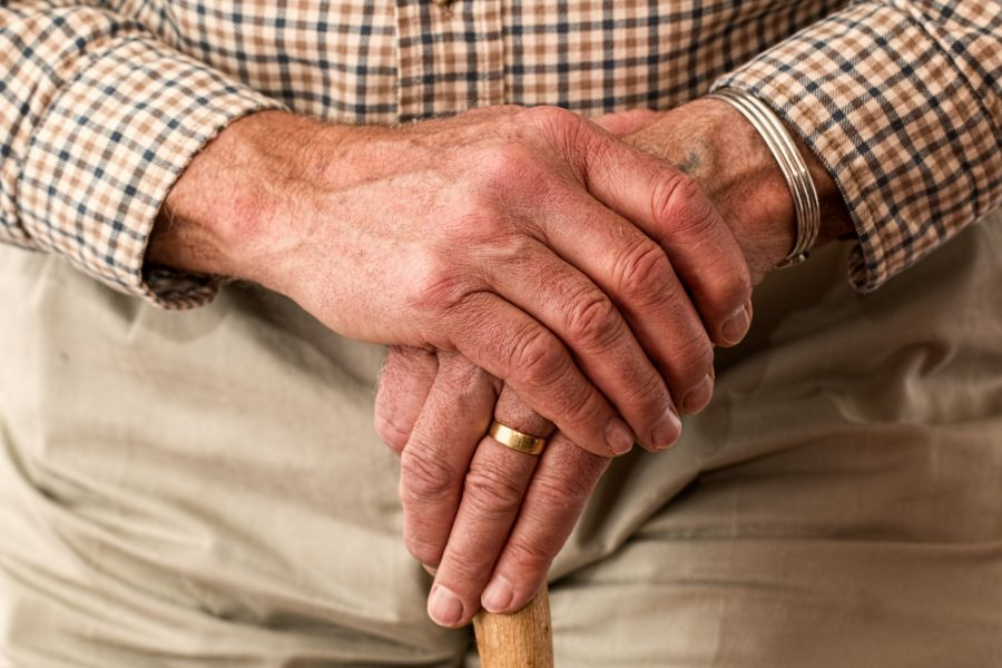 How to Protect Your Rights If You Get Dementia