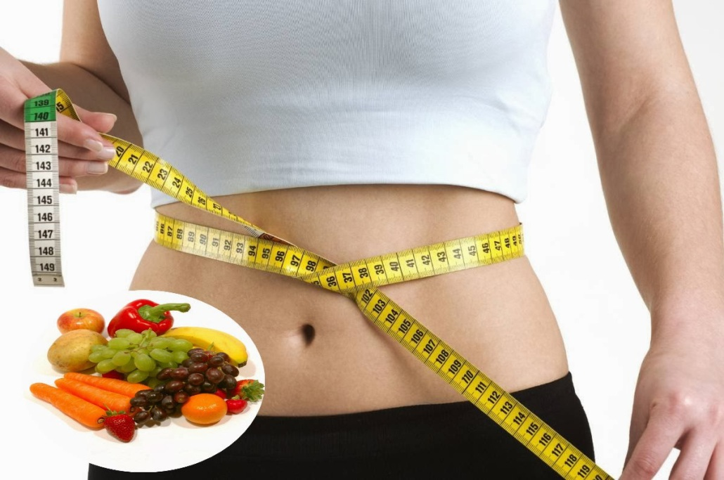 3 Unique Raw Foods That Fight Abdominal Fat