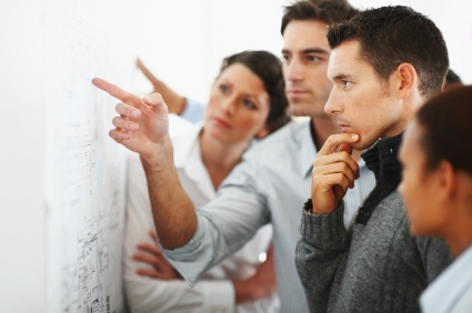 Business Problem Solution Using Simple Steps