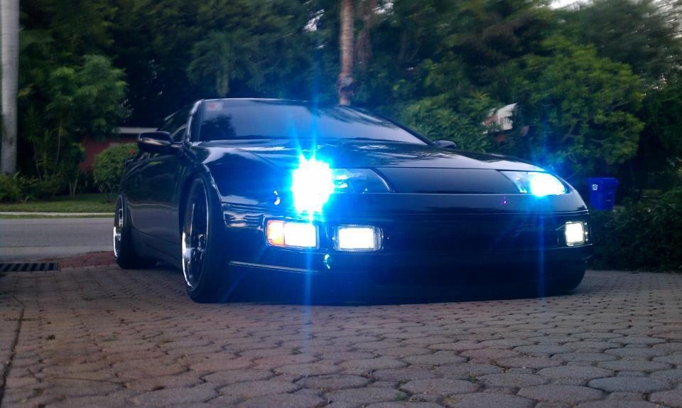 Car HID Lights Are the Best for Your Car