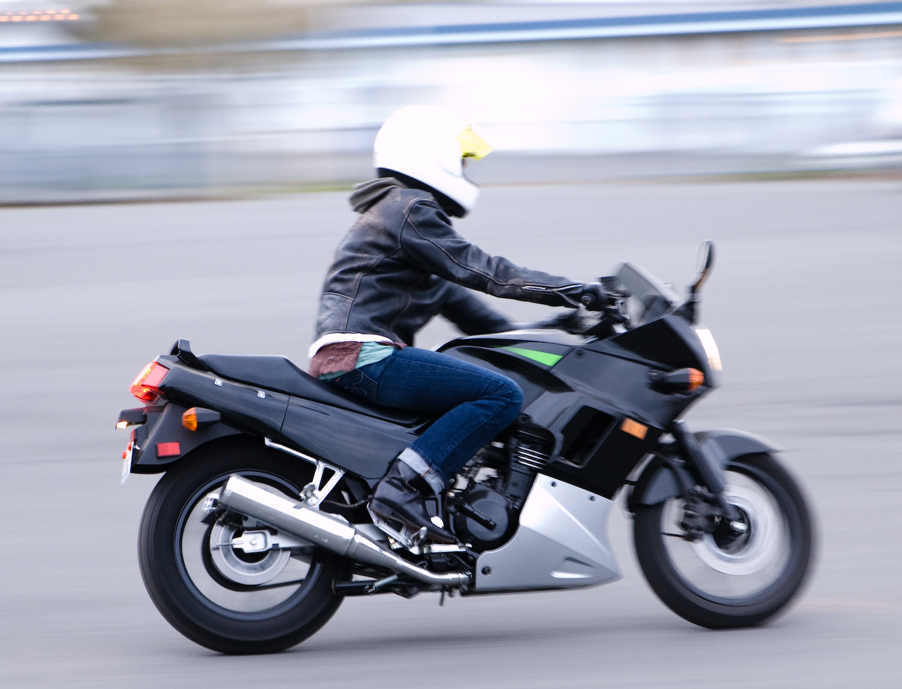 The Popularity of Street Bikes and Their Fuel Economy