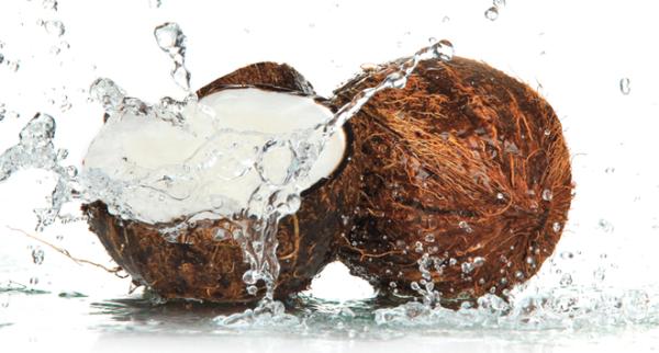 Nine Health Benefits Of Coconut