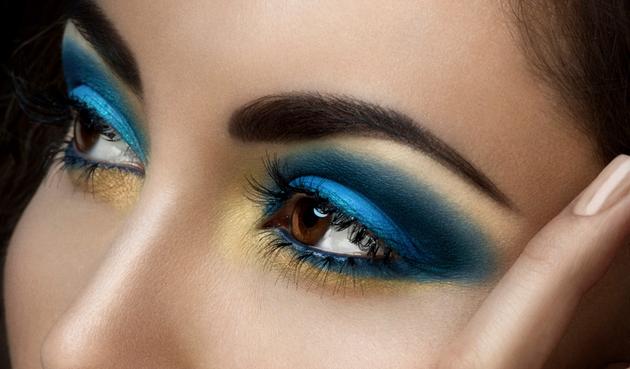 How Do Eyeshadows Work?