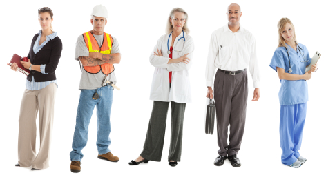 Customized Employee Uniform To Impact Company Image and Promote Sales