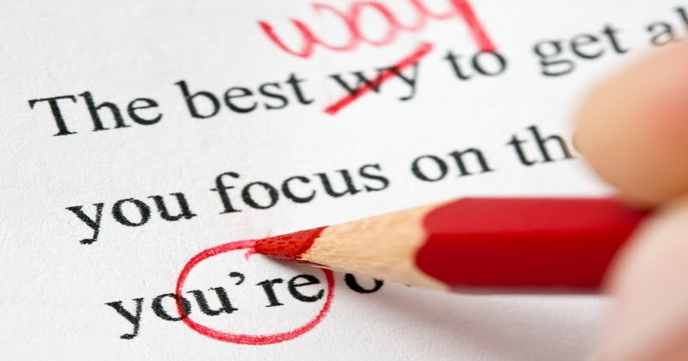 Why Proof Reading Of An Essay Is Essential For Us?