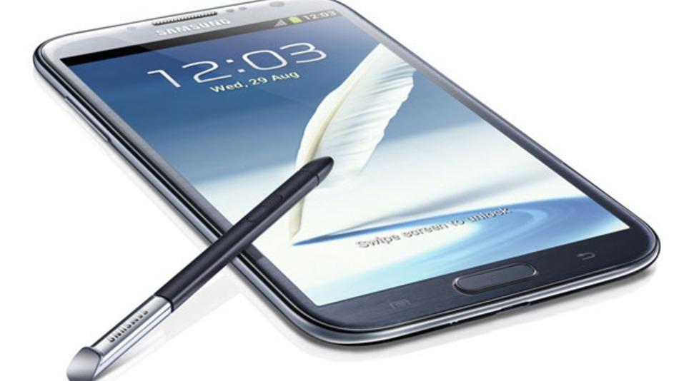 Samsung Galaxy Note 5: The Big Phone