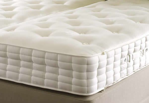Allocate Your Body Weight Evenly by Pocket Spring Mattresses