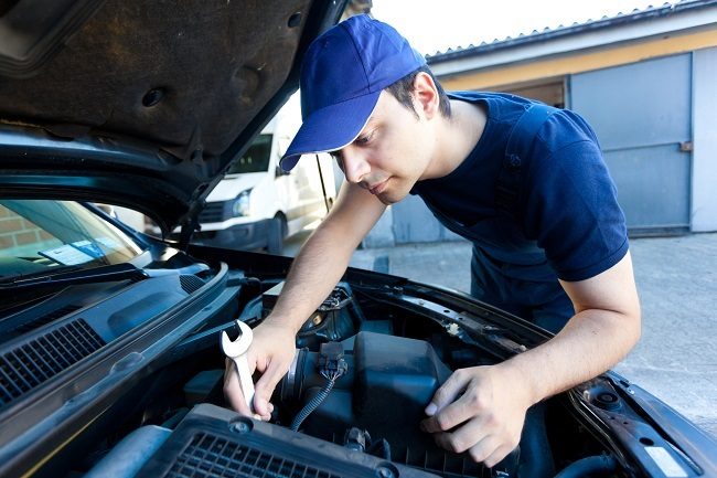Get An Expert's Advice For Your BMW Repair