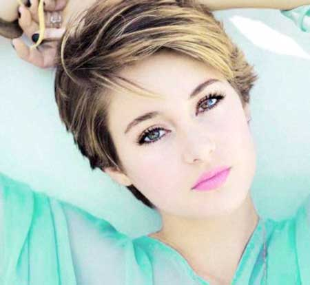 newest short haircuts 2015 most trending and current different hairstyles for 2158 | Short Blonde Haircuts for 2014 2015 22