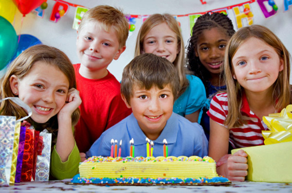 The Greatest Spots To Host Kids Partys