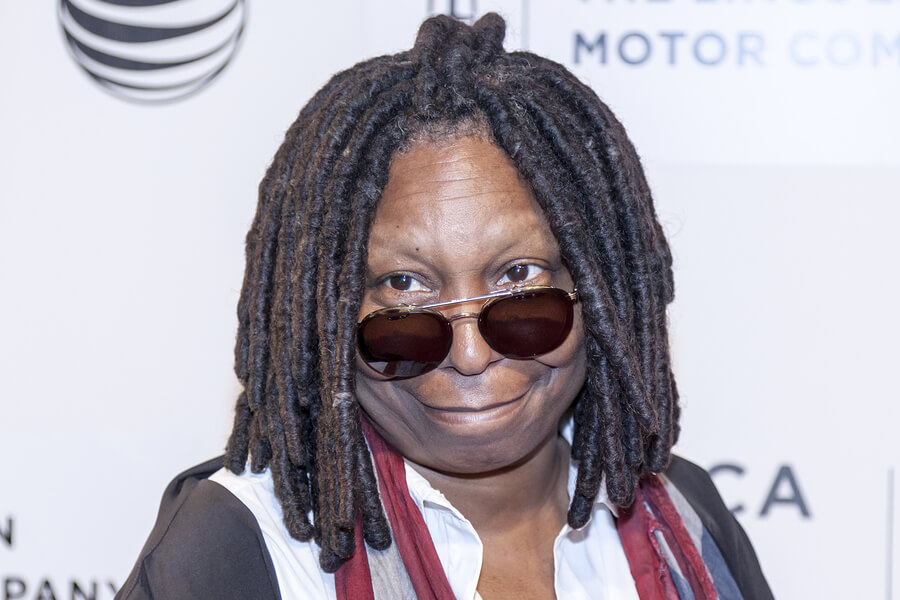 Whoopi Goldberg: The Latest Columnist For The Cannabist