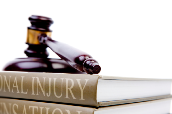 THE DEPTHS OF PERSONAL INJURY LAW