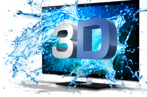 The Effects Of 3d Display
