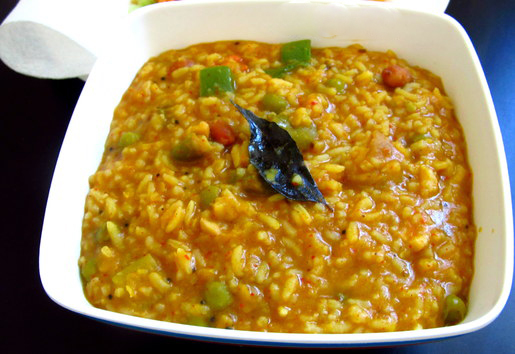 Must-Try Dishes Of Mysore