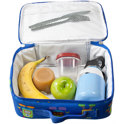 What To Consider When Buying A New Lunch Box For Your Child