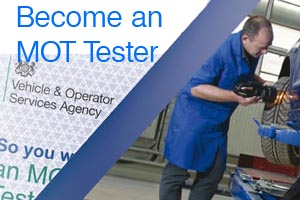 Things You Need To Know About Vosa MOT Tester