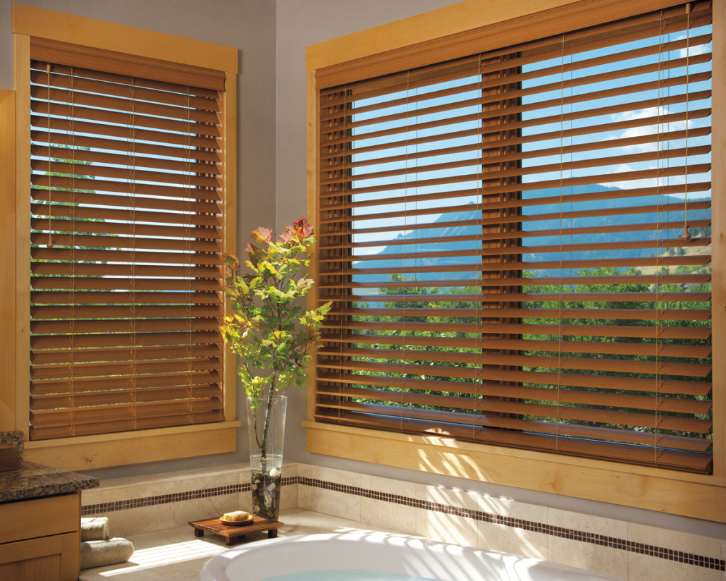 Basic Principles and Working Mechanism Of Blinds