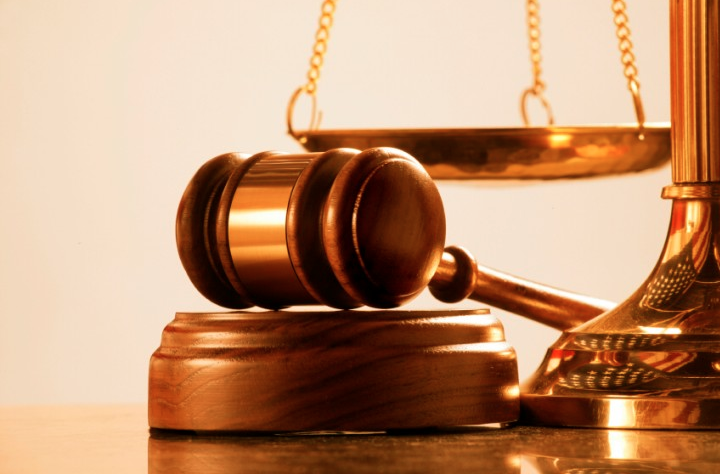 Defence Lawyer: You Partner In Justice