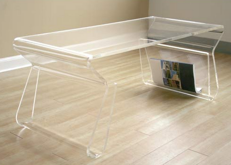 Different Ways In Which Acrylic Furniture Is A Blessing For Your Room