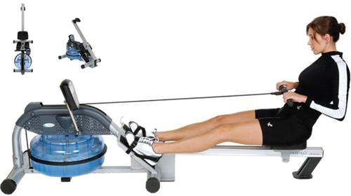 How To Utilize Rowing Machine Reviews Effectively