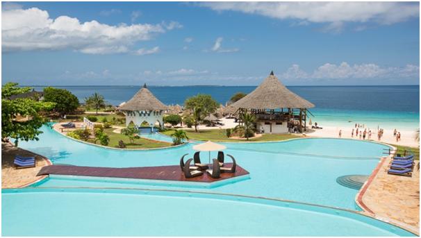 The Attractions Of The Beautiful Zanzibar Island