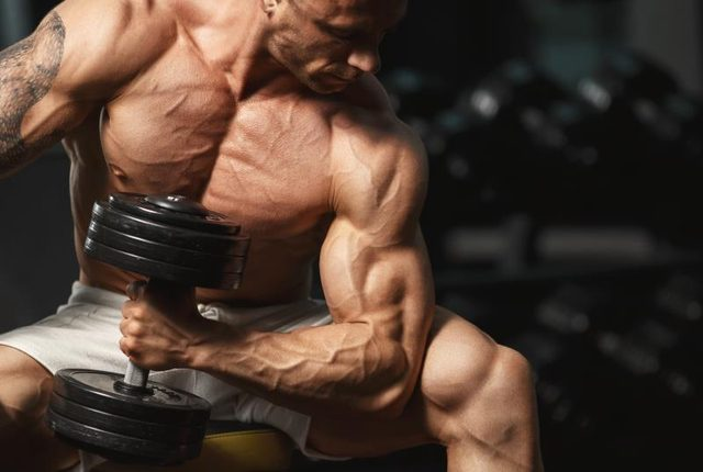 A Performance-Enhancing Drug For Bodybuilders And Mass Gainers
