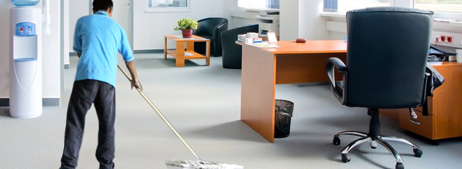 Business & Workplace Cleaning Services Could Boost Productivity