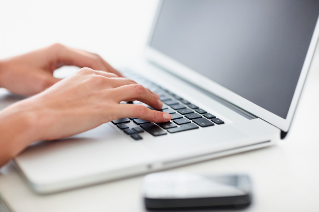Work from Home Data Entry Jobs Without Investment