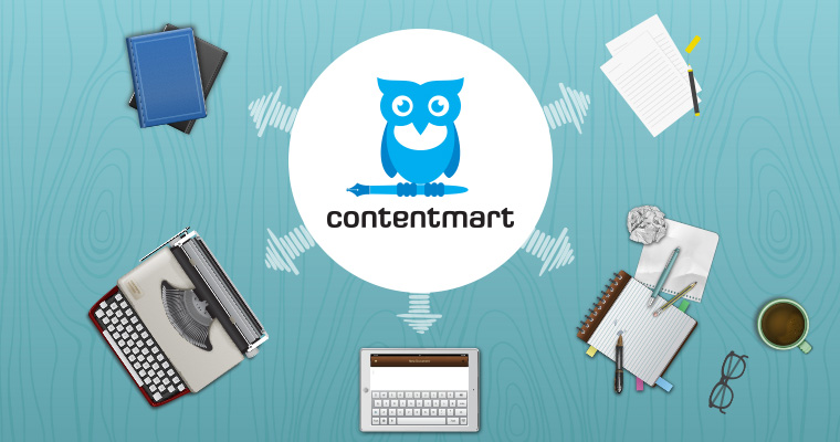 Contentmart – Getting Quality Content Just Got Easier