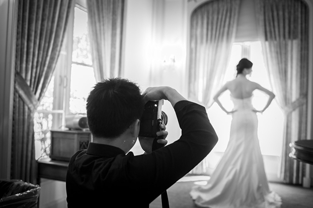 Tips On Becoming A Vancouver Wedding Photographer