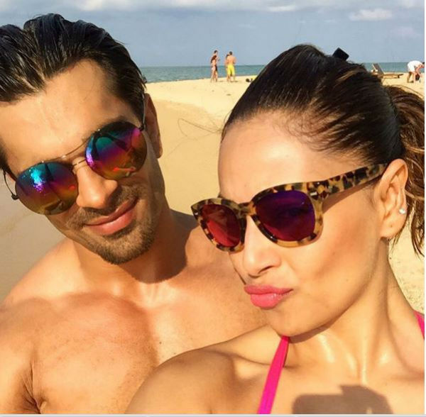 Things That Made Bipasha Angry On Her Honeymoon