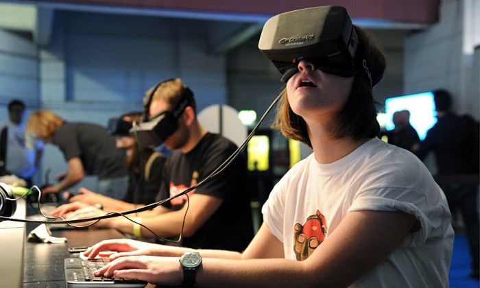 VR Based Real Money Games Is The Future Of Gaming