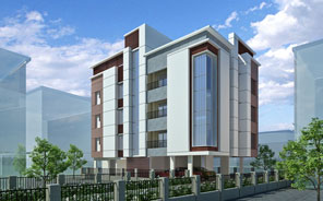 Live Life King Size In Kolkata Apartments
