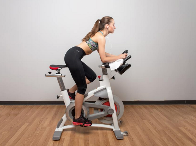 Best Indoor Stationary Cycling Fitness Bikes