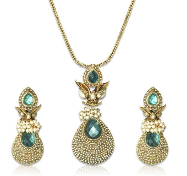 Explore Indian Jewellery With Modern Jewellery Designs