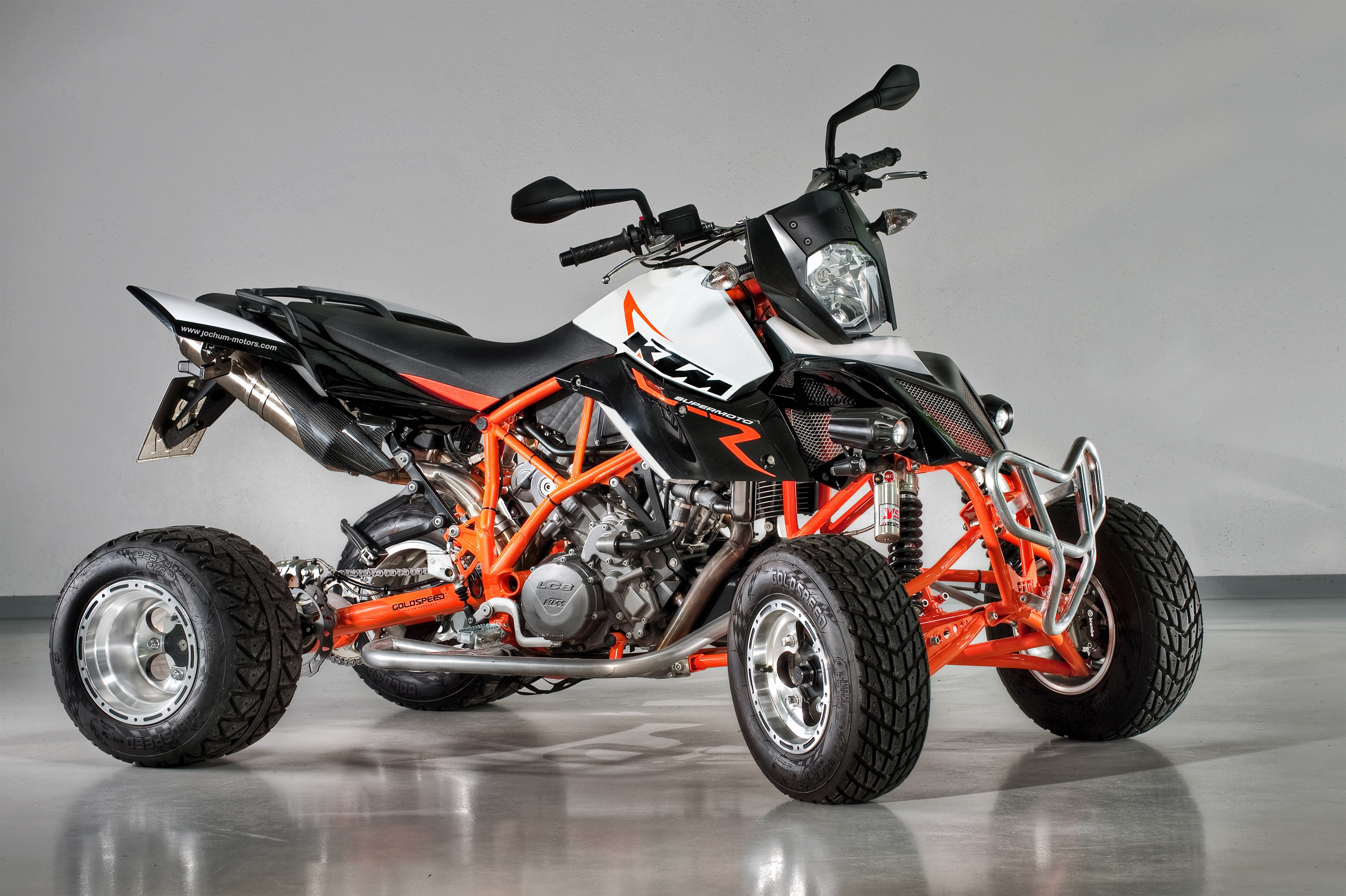 Learn Some Typical Issues Faced In Suzuki King Quad 700 and Their Solutions