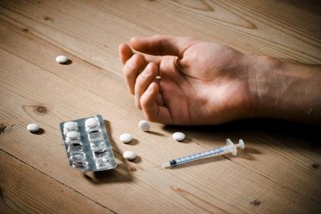 The Epidemiology Of Drug Addiction
