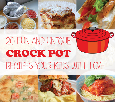 Some Fun Recipes Which Your Kids Will Love