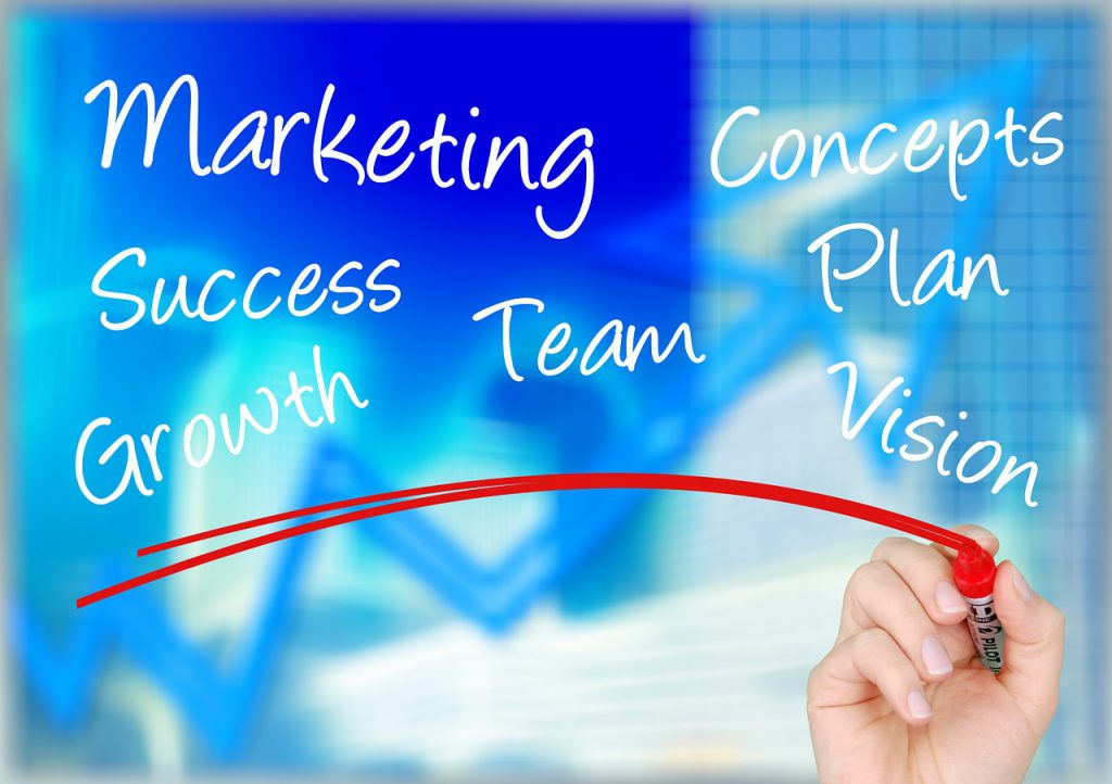 8 Tips For A Successful Internet Marketing Of Your Business