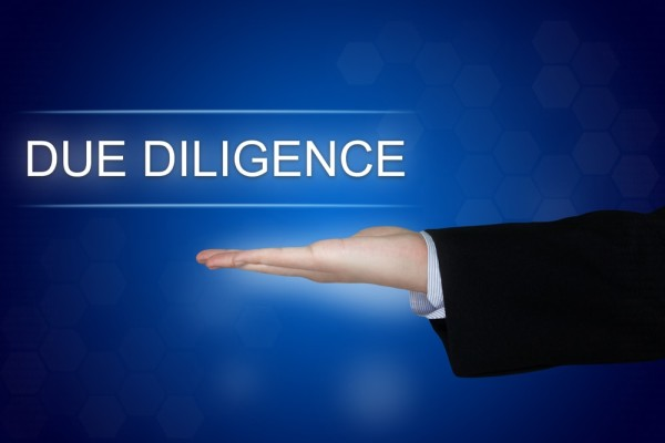 Enhanced Due Diligence And Compliance