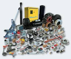 Buy Good Quality Truck Parts With ERG