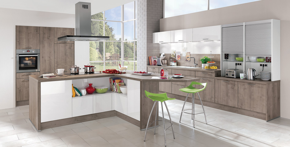 Advantages Of Modular Kitchen For Indian Homes