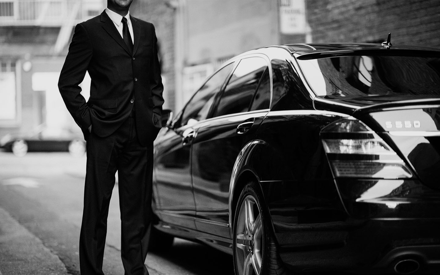 Know More About Experts Chauffeur Services