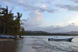 Puerto Viejo de Talamanca Beach Costa Rica